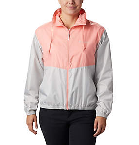 Women's Morning View™ Collared Windbreaker