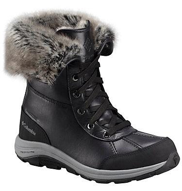 Women's Bangor Omni-Heat Michelin Boots , front
