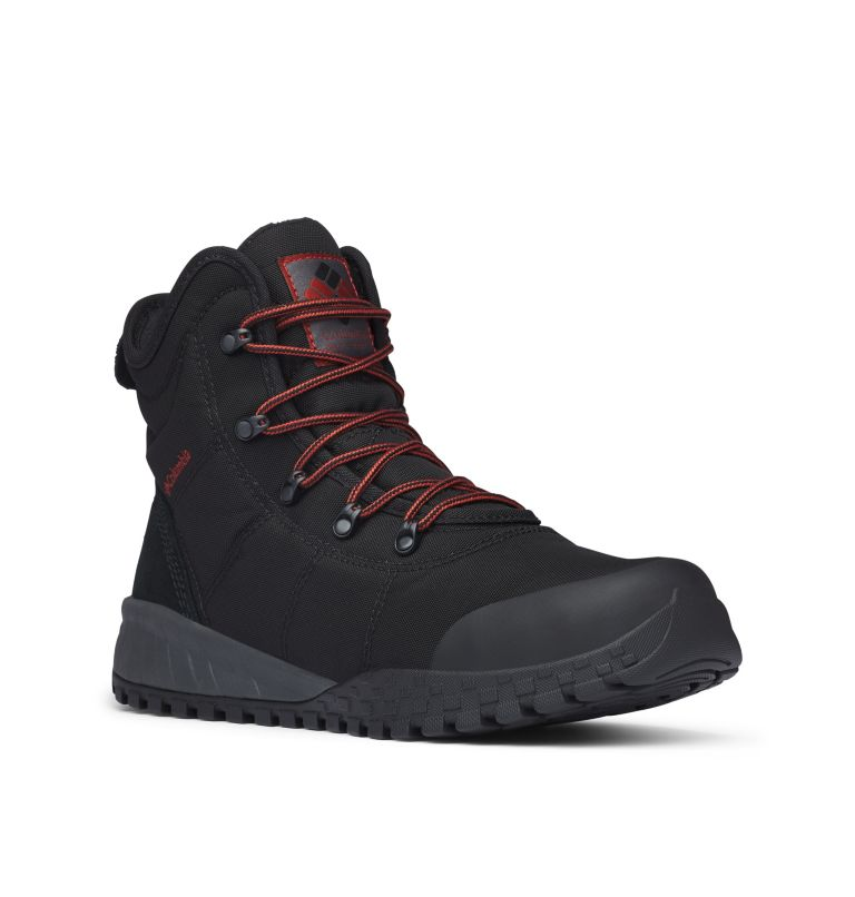 Men's Fairbanks™ Omni-Heat™ Boot Men's Fairbanks™ Omni-Heat™ Boot, 3/4 front