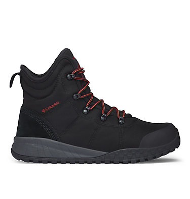 Men's Fairbanks™ Omni-Heat™ Boot FAIRBANKS™ OMNI-HEAT™ | 033 | 7, Black, Rusty, front