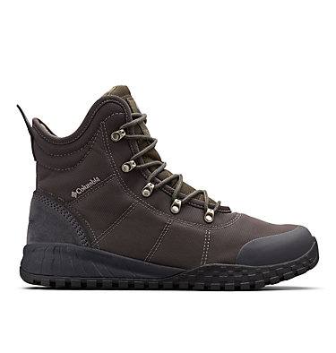 Men's Fairbanks Omni-Heat Boots FAIRBANKS™ OMNI-HEAT™ | 033 | 8, Shark, Peatmoss, front