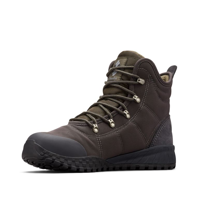 Men's Fairbanks Omni-Heat Boots Men's Fairbanks Omni-Heat Boots