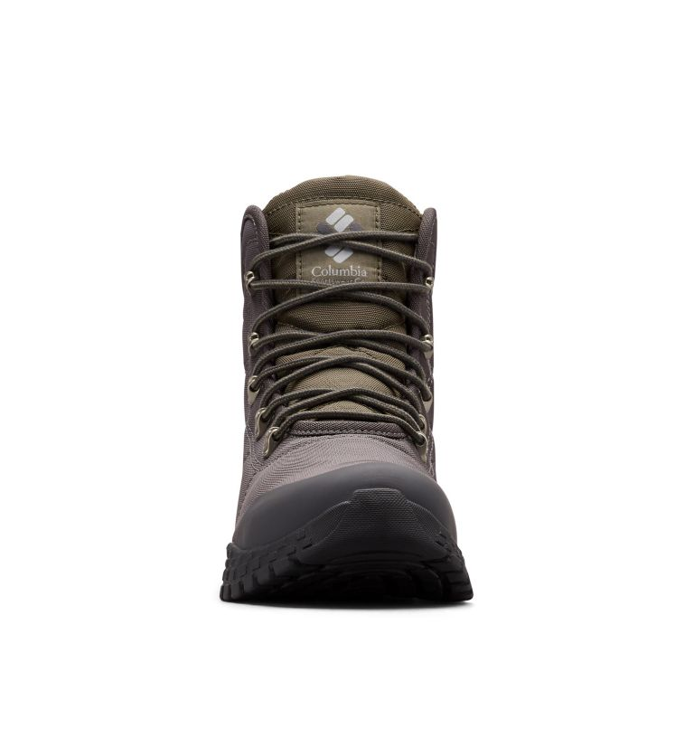 Botte Fairbanks Omni-Heat Homme Botte Fairbanks Omni-Heat Homme, toe
