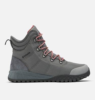 Men's Fairbanks™ Omni-Heat™ Boot FAIRBANKS™ OMNI-HEAT™ | 033 | 7, Ti Grey Steel, Red Jasper, front