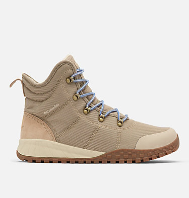 Men's Fairbanks Omni-Heat Boots FAIRBANKS™ OMNI-HEAT™ | 033 | 8, Oxford Tan, Cobalt Blue, front