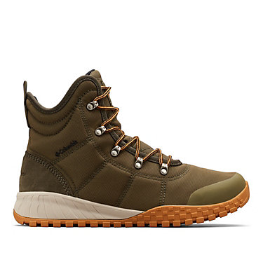 Fairbanks Omni-Heat Schuh für Herren FAIRBANKS™ OMNI-HEAT™ | 033 | 11.5, Nori, Canyon Gold, front