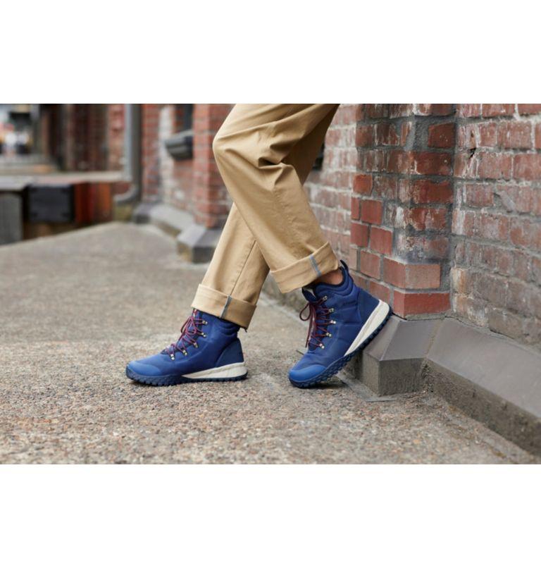 Men's Fairbanks Omni-Heat Boots Men's Fairbanks Omni-Heat Boots, a1