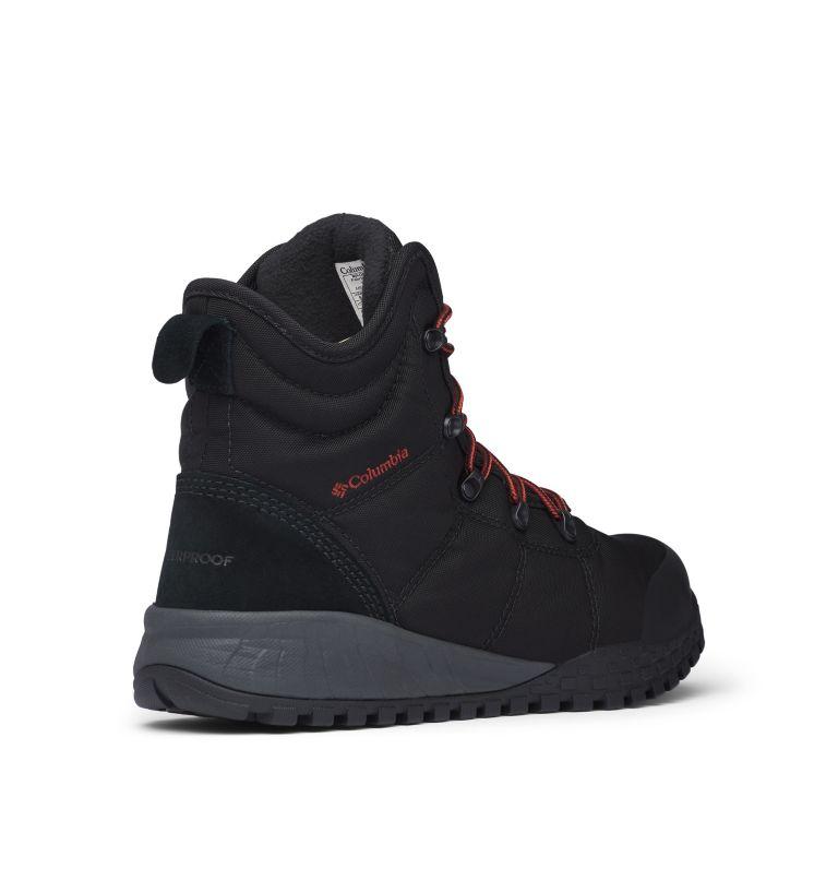 Men's Fairbanks™ Omni-Heat™ Boot - Wide Men's Fairbanks™ Omni-Heat™ Boot - Wide, 3/4 back