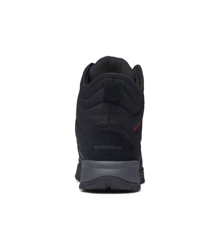 Men's Fairbanks™ Omni-Heat™ Boot - Wide Men's Fairbanks™ Omni-Heat™ Boot - Wide, back