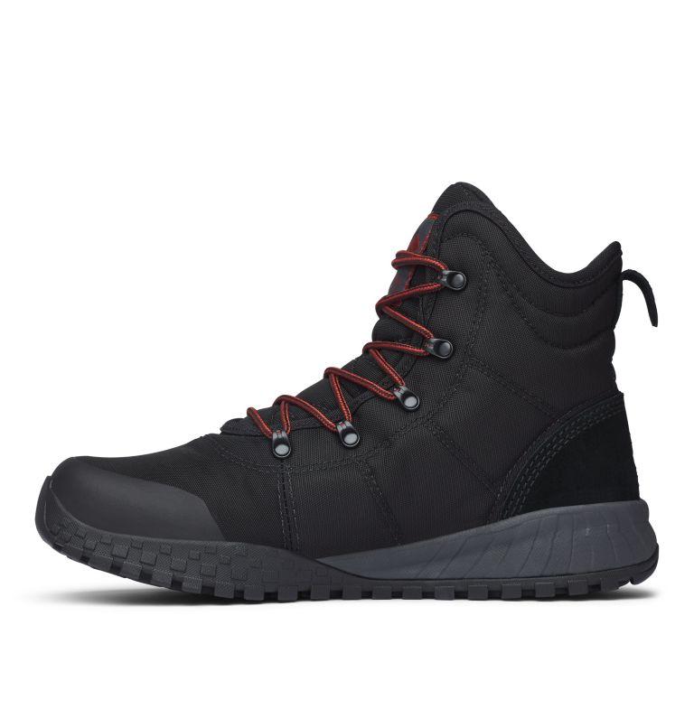 Men's Fairbanks™ Omni-Heat™ Boot - Wide Men's Fairbanks™ Omni-Heat™ Boot - Wide, medial