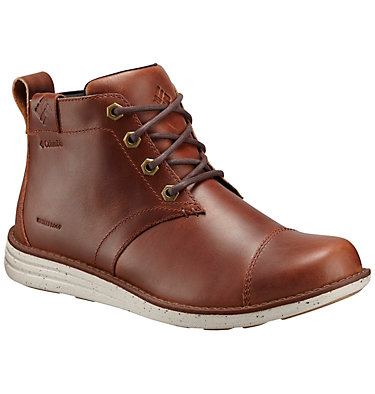 Men's Irvington Chukka LTR Waterproof Boots  , front