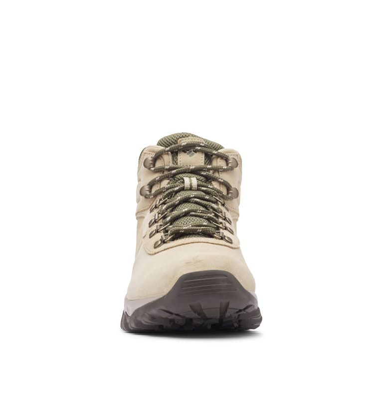 Men's Newton Ridge™ Plus II Suede Waterproof Hiking Boot Men's Newton Ridge™ Plus II Suede Waterproof Hiking Boot, toe
