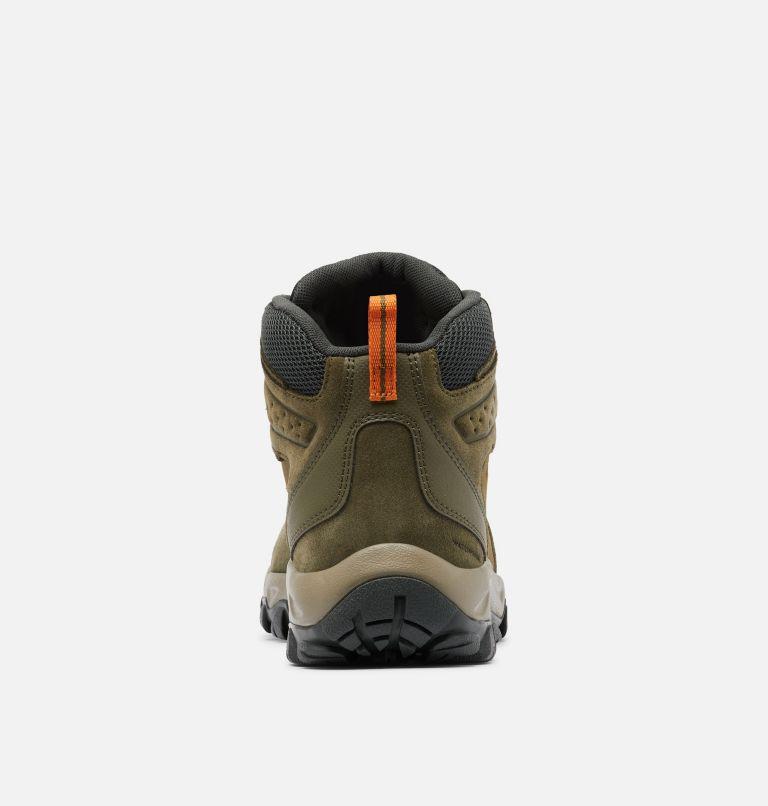 Men's Newton Ridge™ Plus II Suede Waterproof Hiking Boot Men's Newton Ridge™ Plus II Suede Waterproof Hiking Boot, back