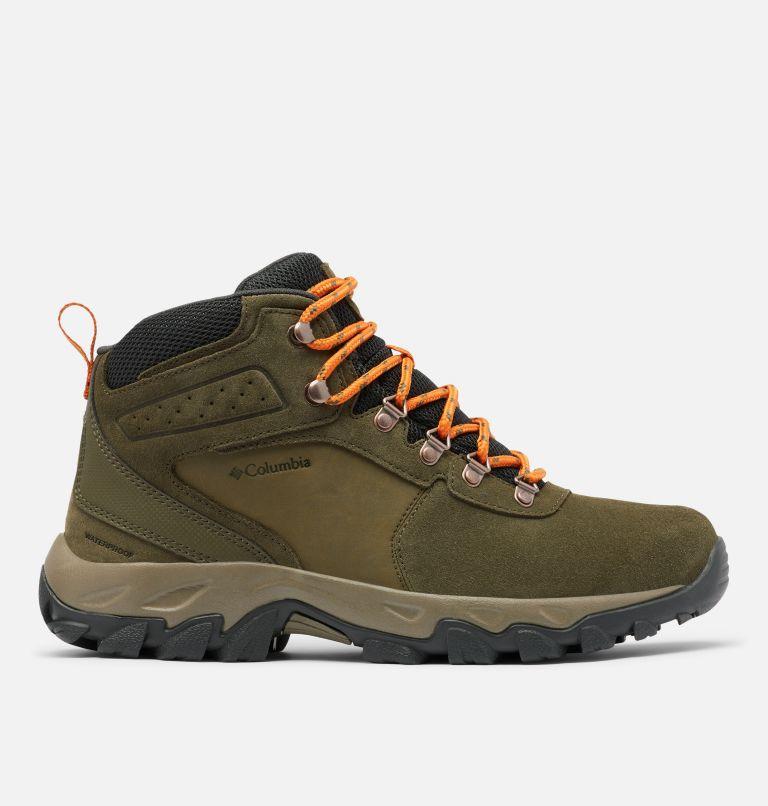 Bottes de randonnée imperméables en suède Newton Ridge™ Plus II pour homme Bottes de randonnée imperméables en suède Newton Ridge™ Plus II pour homme, front