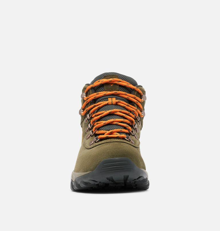 Men's Newton Ridge™ Plus II Suede Waterproof Hiking Boot Men's Newton Ridge™ Plus II Suede Waterproof Hiking Boot, toe