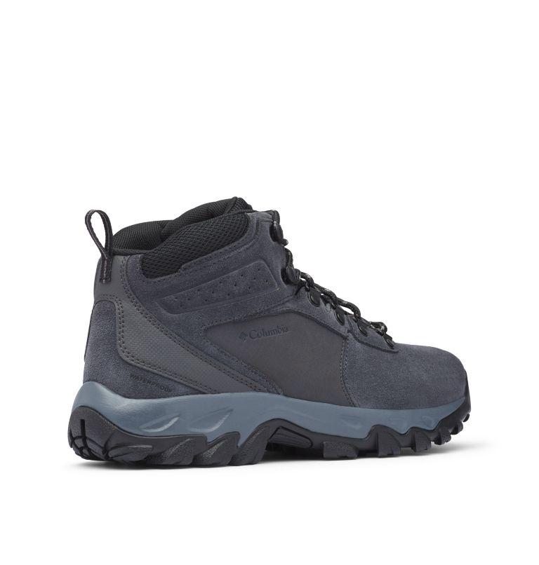 Men's Newton Ridge™ Plus II Suede Waterproof Hiking Boot - Wide Men's Newton Ridge™ Plus II Suede Waterproof Hiking Boot - Wide, 3/4 back