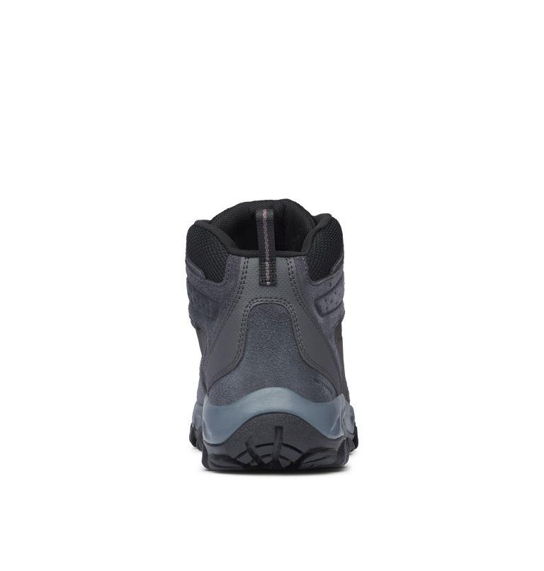Men's Newton Ridge™ Plus II Suede Waterproof Hiking Boot - Wide Men's Newton Ridge™ Plus II Suede Waterproof Hiking Boot - Wide, back