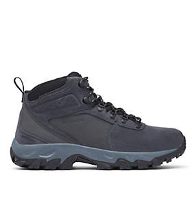 Men's Newton Ridge™ Plus II Suede Waterproof Hiking Boot - Wide