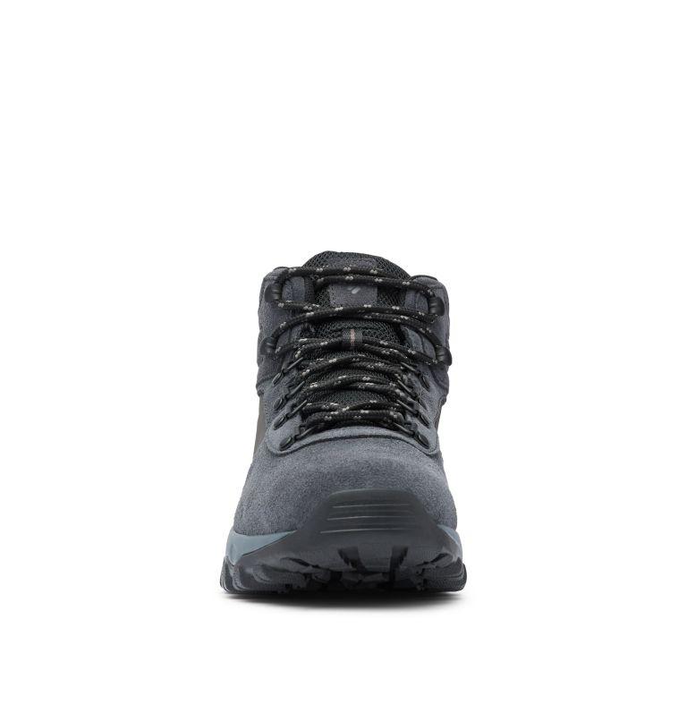 Men's Newton Ridge™ Plus II Suede Waterproof Hiking Boot - Wide Men's Newton Ridge™ Plus II Suede Waterproof Hiking Boot - Wide, toe