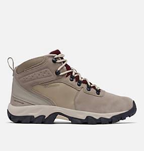 Men's Newton Ridge™ Plus II Suede Waterproof Boot - Wide