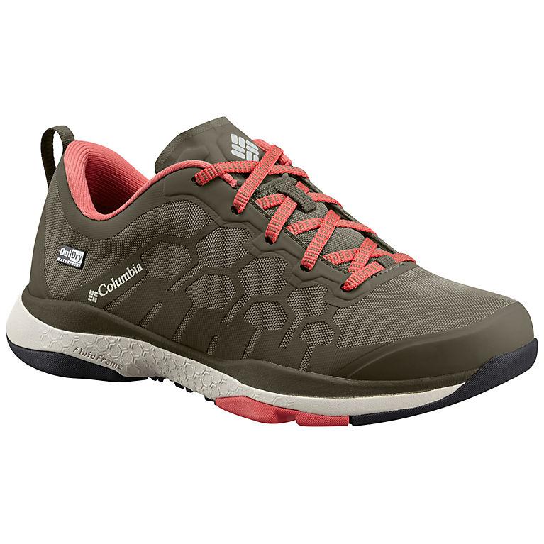 Women's ATS™ Trail FS38 Outdry™ Shoe