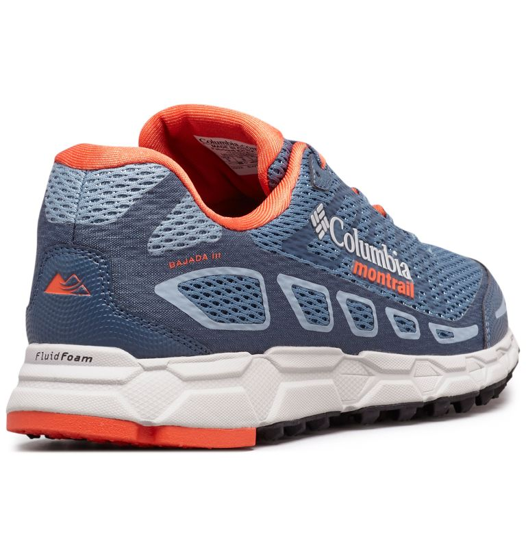 Men's Bajada™ III Shoe Men's Bajada™ III Shoe, 3/4 back