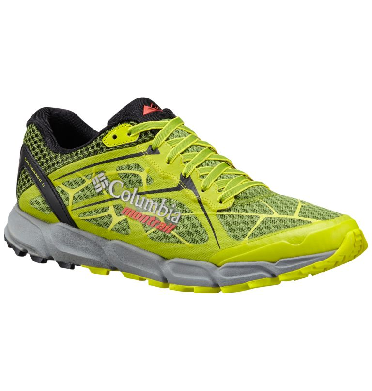 Men's Caldorado™ II Shoe Men's Caldorado™ II Shoe, front