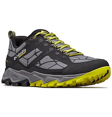 Men's Trans Alps™ II Shoe TRANS ALPS™ II | 402 | 8, Ti Grey Steel, Zour, 3/4 front