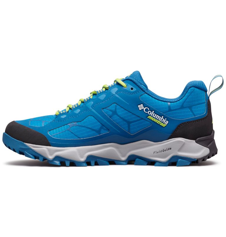 Men's Trans Alps™ II Shoe Men's Trans Alps™ II Shoe, medial