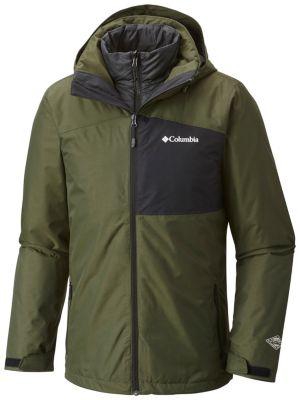 comprar popular replicas tan baratas Men's Aravis Explorer™ Interchange Jacket
