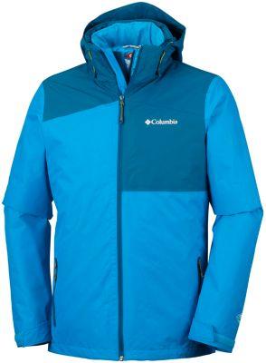 Men's Aravis Explorer™ Interchange Jacket