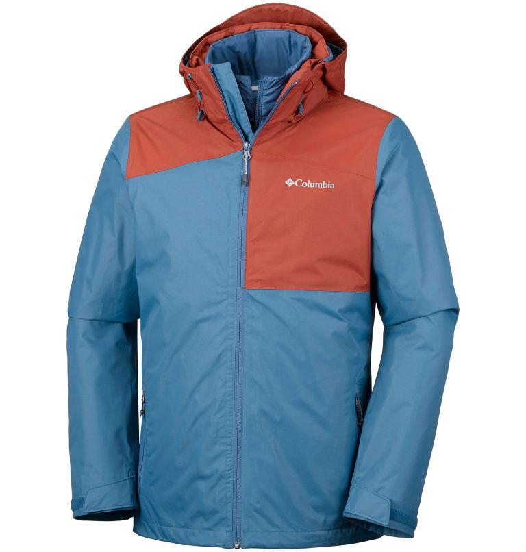 Men's Aravis Explorer™ Interchange Jacket Men's Aravis Explorer™ Interchange Jacket, front
