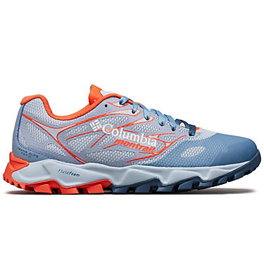 Zapatos Trans Alps F.K.T.II para mujer , front
