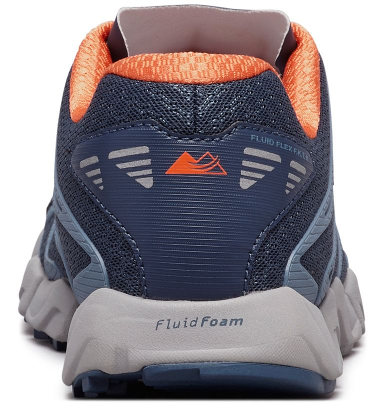 Men's Fluidflex  F.K.T. II Shoes Men's Fluidflex  F.K.T. II Shoes, back
