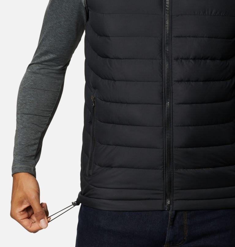 Veste Powder Lite™ pour homme – Grandes tailles Veste Powder Lite™ pour homme – Grandes tailles, a4