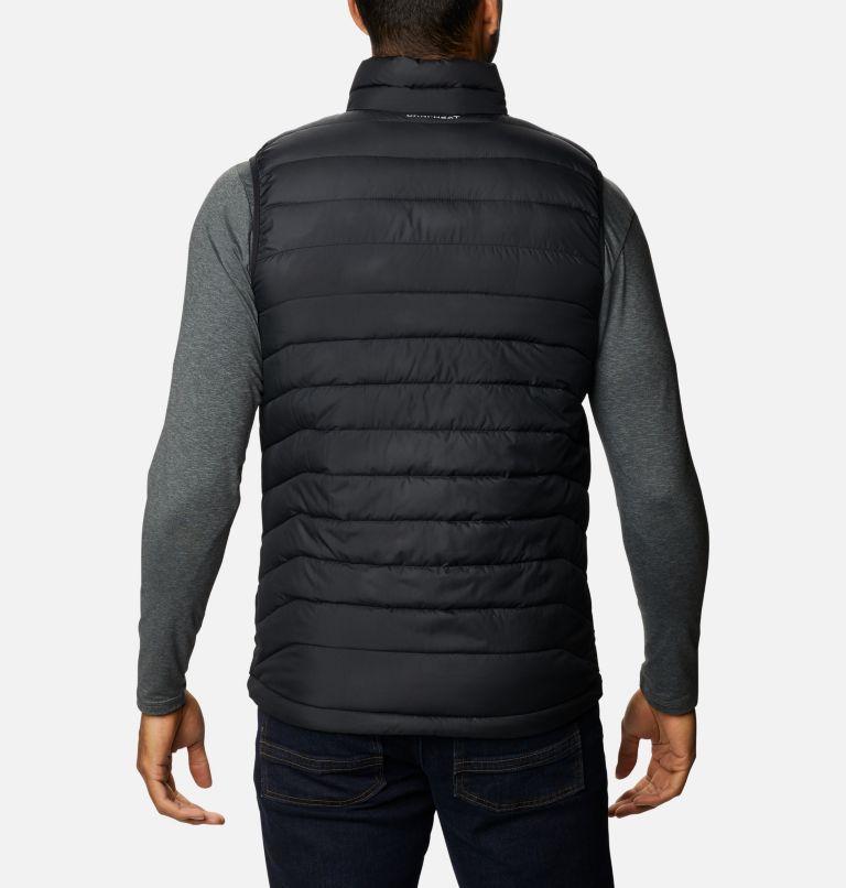 Veste Powder Lite™ pour homme – Grandes tailles Veste Powder Lite™ pour homme – Grandes tailles, back