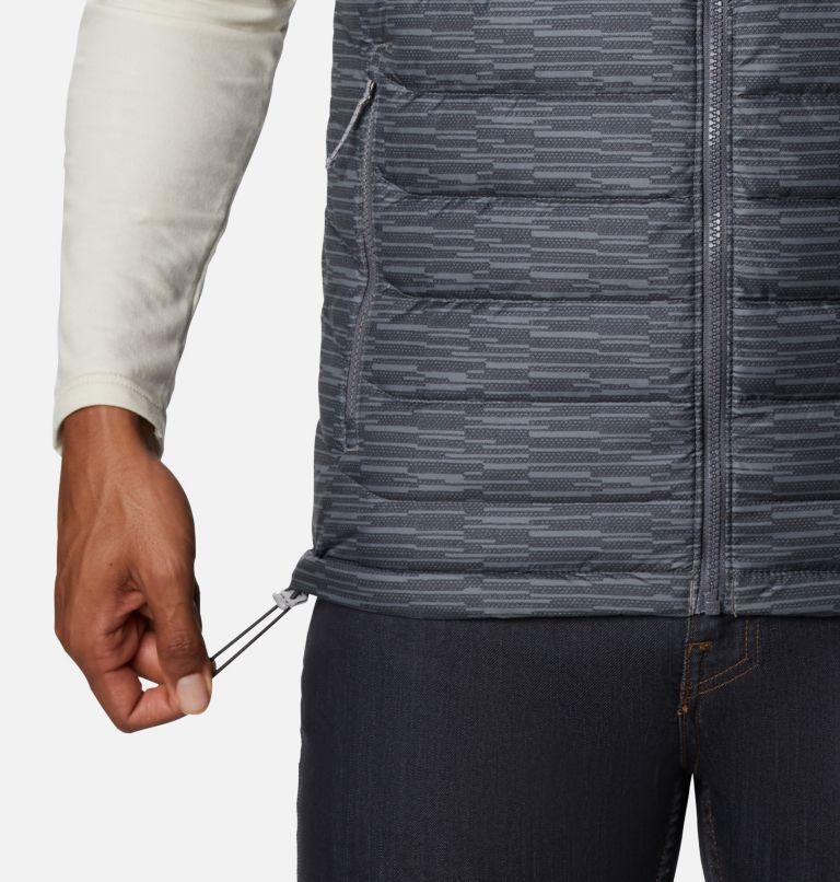 Men's Powder Lite™ Vest - Tall Men's Powder Lite™ Vest - Tall, a5