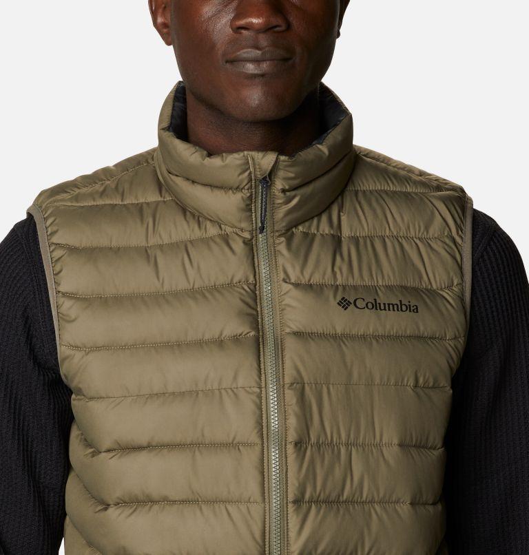 Powder Lite™ Vest   398   3XT Powder Lite™ Vest, Stone Green, a2