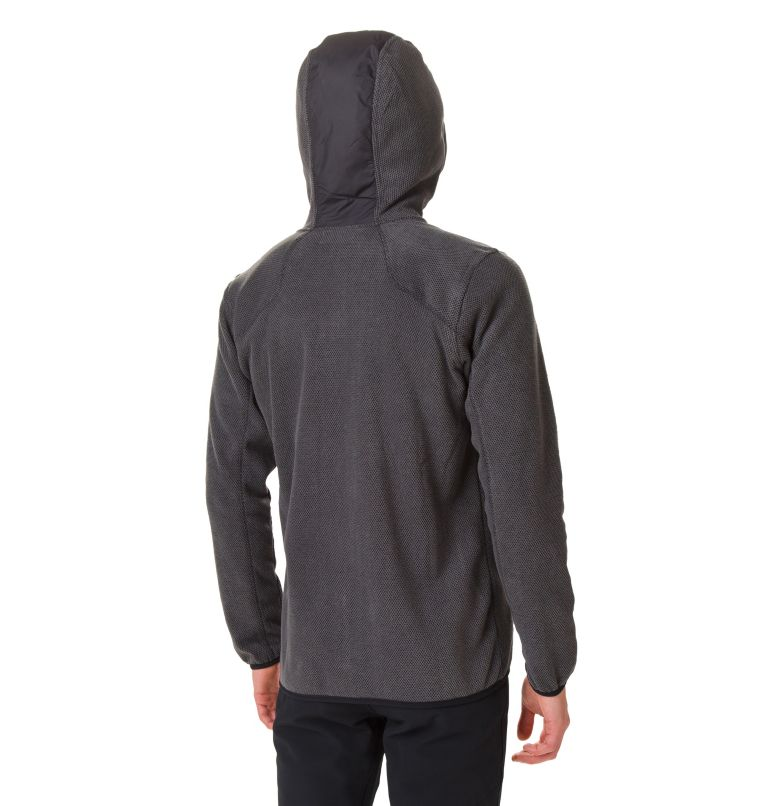 Fleece con cappuccio Tough Hiker™ Full Zip da uomo Fleece con cappuccio Tough Hiker™ Full Zip da uomo, back