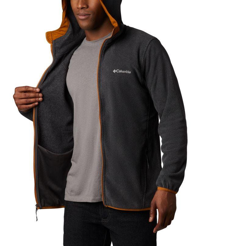 Men's Tough Hiker™ Full-Zip Hooded Fleece Men's Tough Hiker™ Full-Zip Hooded Fleece, a2