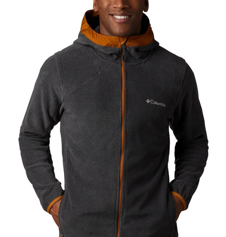 Men's Tough Hiker™ Full-Zip Hooded Fleece Men's Tough Hiker™ Full-Zip Hooded Fleece, a3