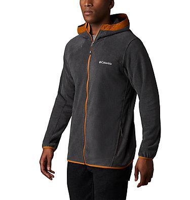 Tough Hiker™ Full-Zip Fleece mit Kapuze Tough Hiker™ Hooded Fleece | 010 | XL, Shark, Burnished Amber, front