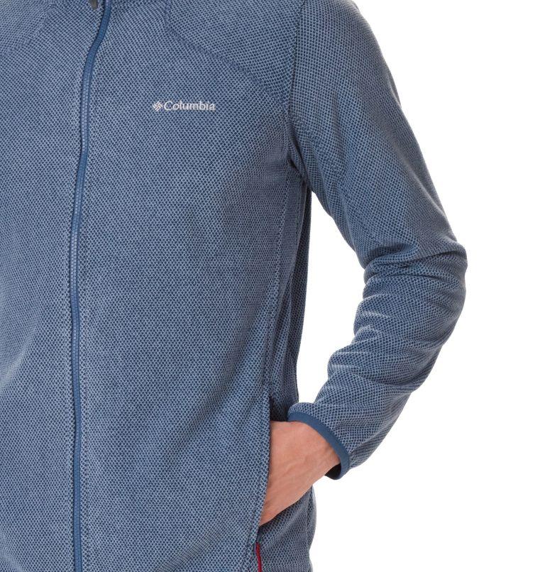 Men's Tough Hiker™ Full-Zip Hooded Fleece Men's Tough Hiker™ Full-Zip Hooded Fleece, a1