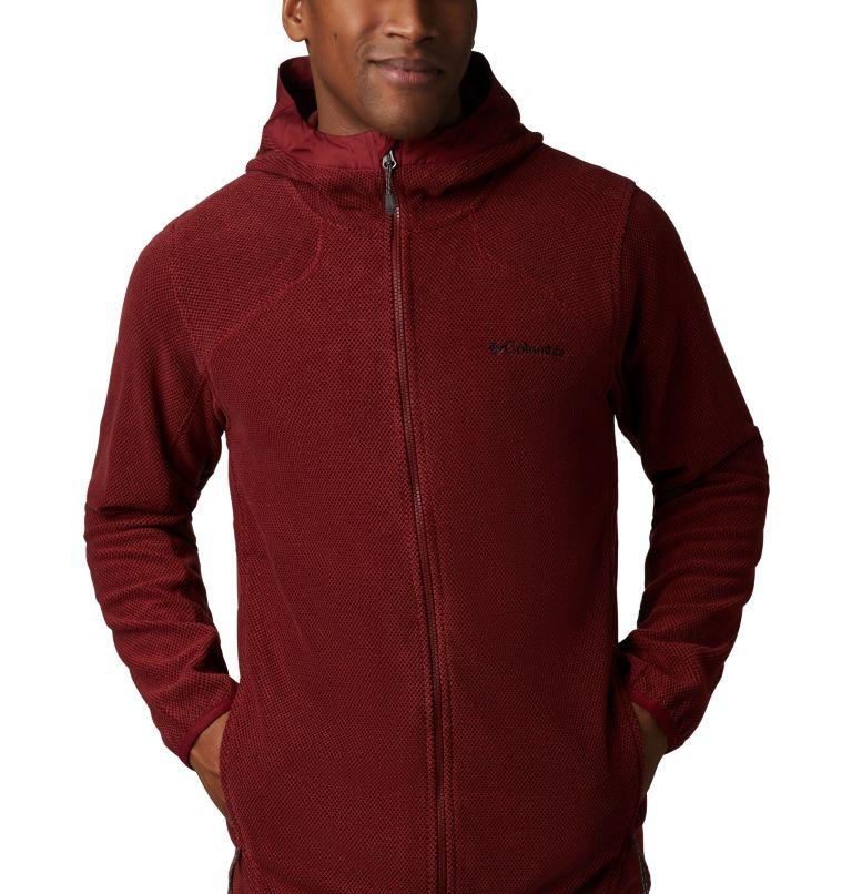 Fleece con cappuccio Tough Hiker™ Full Zip da uomo Fleece con cappuccio Tough Hiker™ Full Zip da uomo, a1