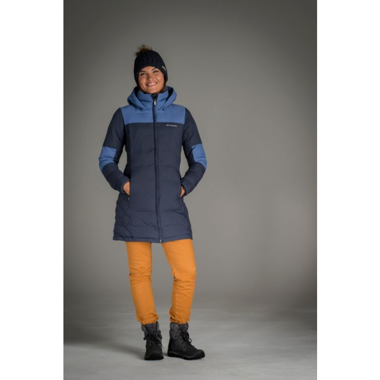 Women's Fighter™ Mid Cold Jacket ID9EHWY2