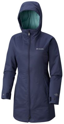 Coat Autumn BeetXS Women's Jacket Columbia Rise Mid cq34A5RjL