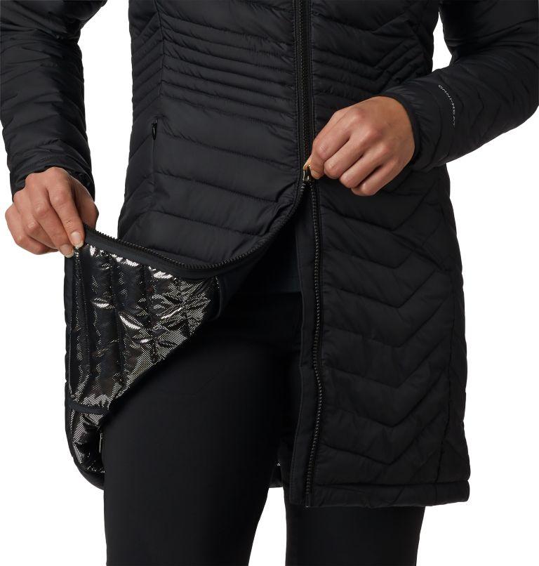 Women's Powder Lite™ Mid Jacket Women's Powder Lite™ Mid Jacket, a1