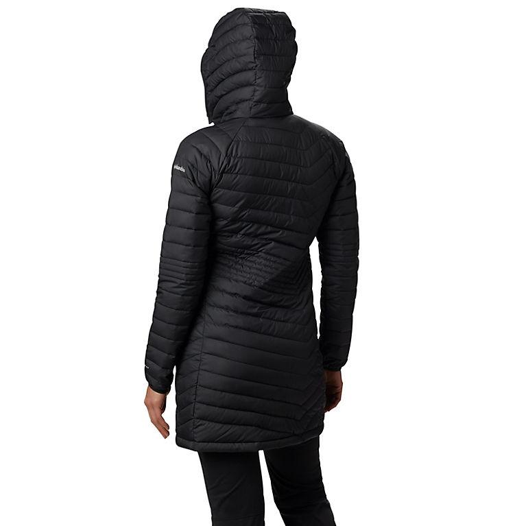 93ebb9361c2 Women's Powder Lite™ Mid Jacket