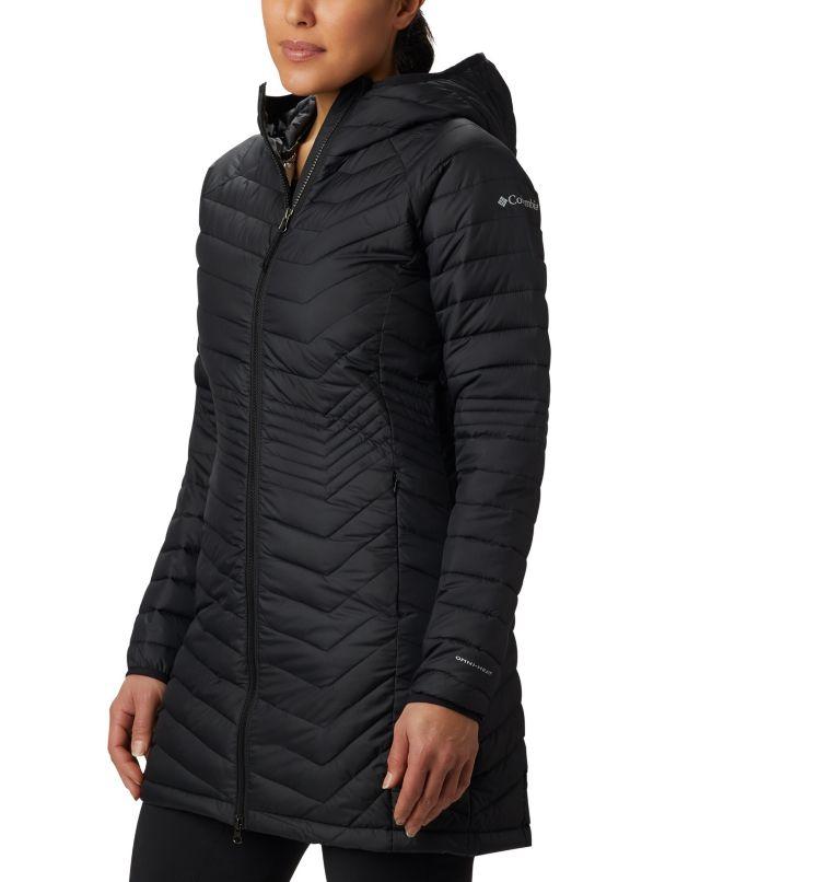 Women's Powder Lite™ Mid Jacket Women's Powder Lite™ Mid Jacket, front