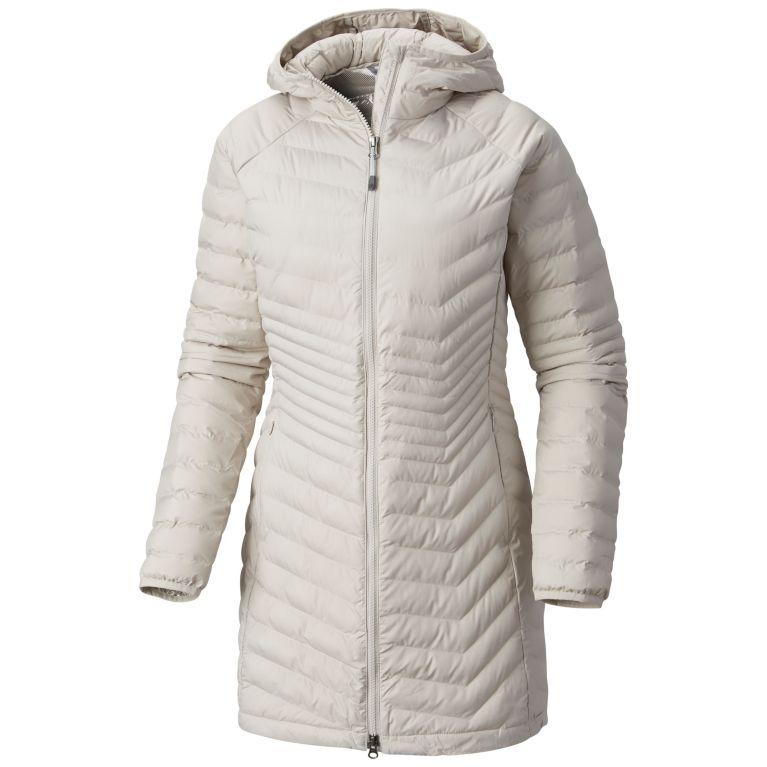 precios increibles últimos lanzamientos forma elegante Women's Powder Lite™ Mid Jacket